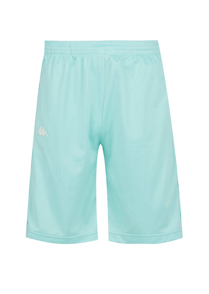 KAPPA: 222 BANDA SHORTS [BLUE]