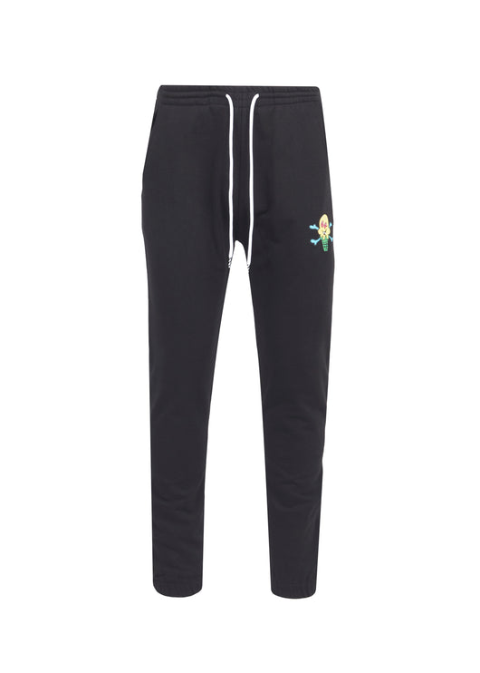 ICECREAM: CHERRY SWEATPANT [BLACK]