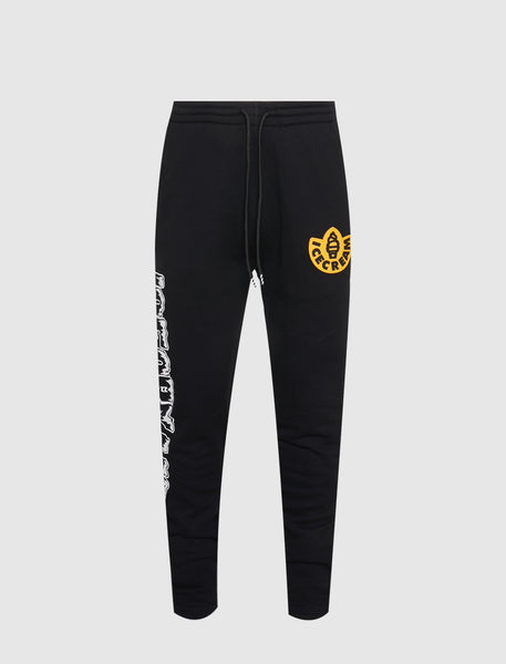 ICE CREAM: CRIMSON SWEATPANT [BLACK]