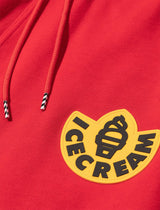 ICE CREAM: CRIMSON SWEATPANT [RED]