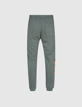 ROKIT: CORE SWEATPANTS [GREEN]
