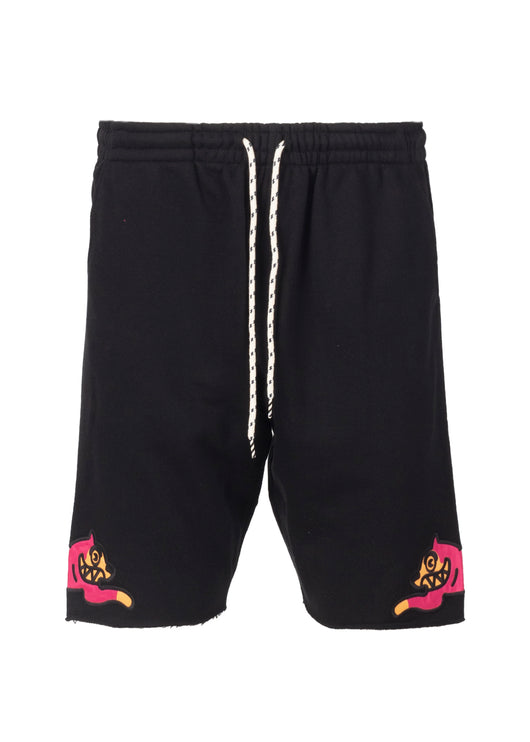 ICE CREAM: BOULALA SHORT [BLACK] - apb-store