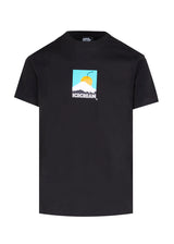 ICECREAM: CHERRY SS TEE [BLACK]