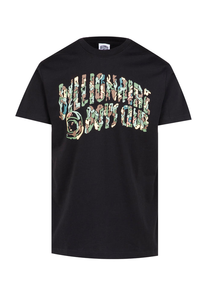 BILLIONAIRE BOYS CLUB: BBC MICROGRAVITY TEE [BLACK]