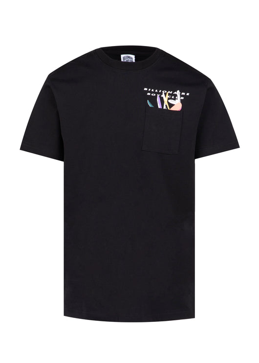 BILLIONAIRE BOYS CLUB: TOOLS TEE [BLACK]