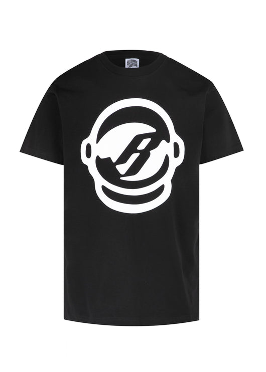 BILLIONAIRE BOYS CLUB: SPACEMAN SS TEE [BLACK]