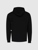 BILLIONAIRE BOYS CLUB: PEAK HOODIE [BLACK]