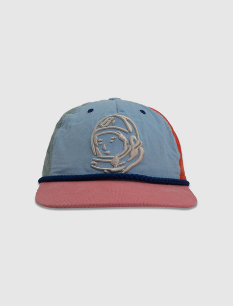 BILLIONAIRE BOYS CLUB: HELMET SNAPBACK HAT