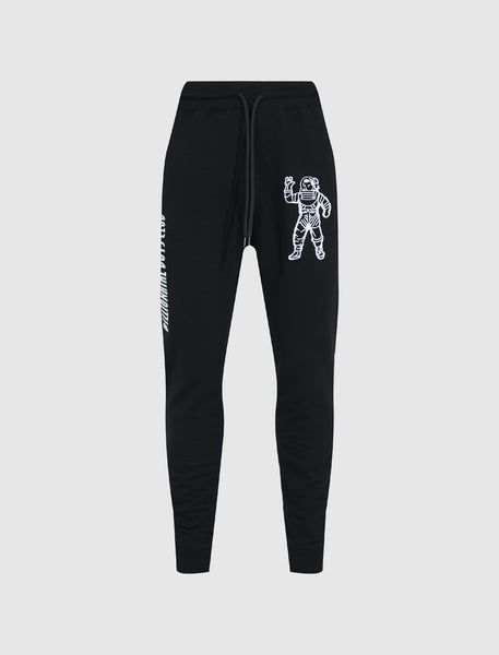 BILLIONAIRE BOYS CLUB: ASTRO JOGGER [BLACK]
