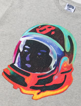 BILLIONAIRE BOYS CLUB: GALAXY SS TEE [GREY]