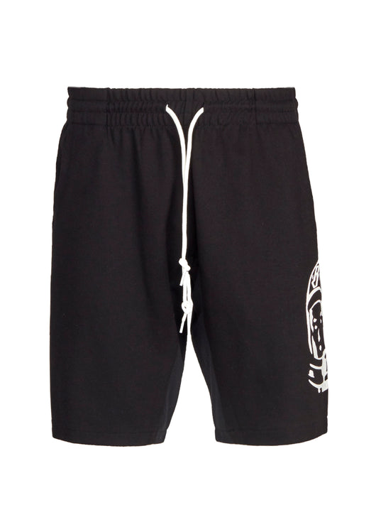 BILLIONAIRE BOYS CLUB: HELMET SHORT [BLACK] - apb-store
