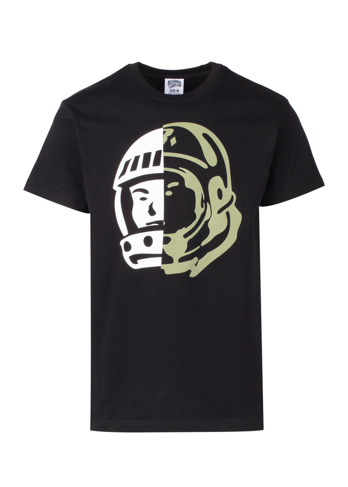 BILLIONAIRE BOYS CLUB: SPACEWALK SS TEE [BLACK] - apb-store