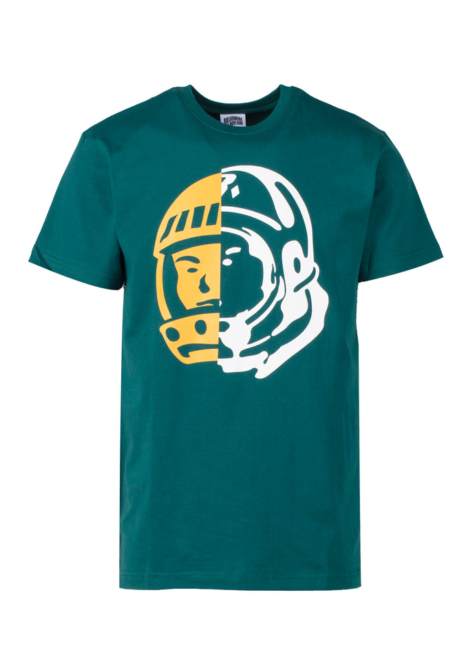 BILLIONAIRE BOYS CLUB: SPACEWALK SS TEE [GREEN] - apb-store