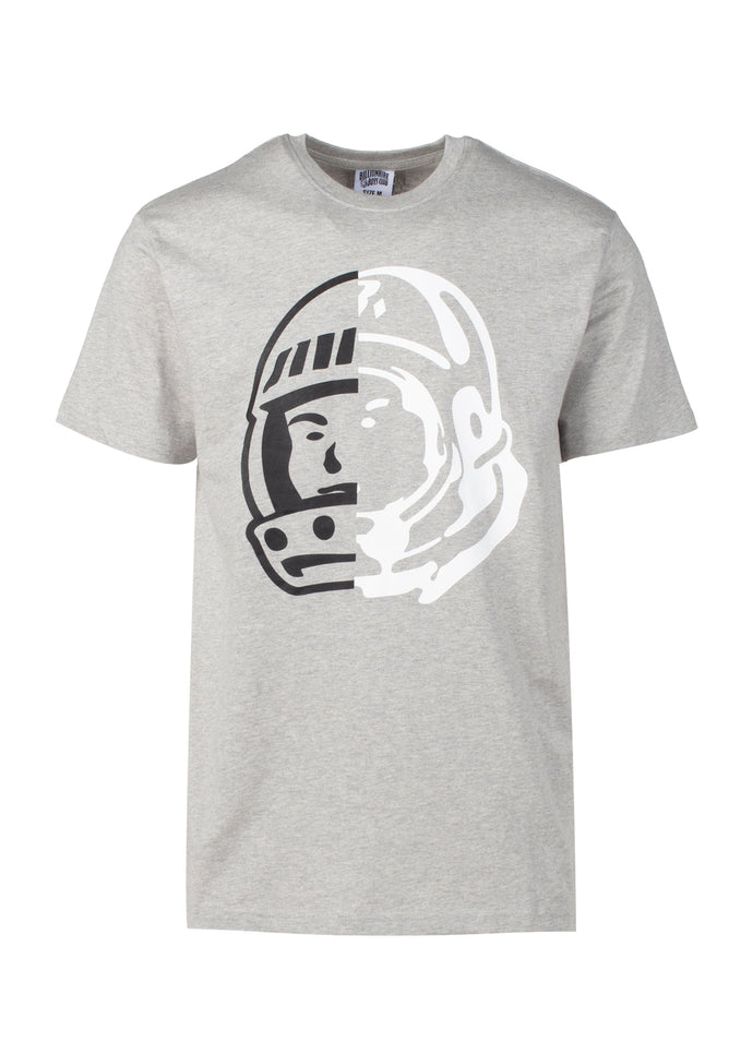 BILLIONAIRE BOYS CLUB: SPACEWALK SS TEE [GREY] - apb-store