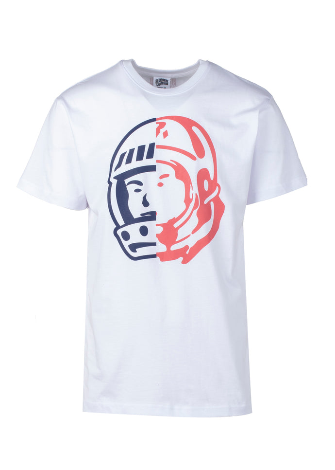 BILLIONAIRE BOYS CLUB: SPACEWALK SS TEE [WHITE] - apb-store