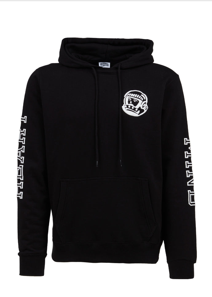 BILLIONAIRE BOYS CLUB: HEARTMIND HOODIE [BLACK]
