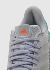 "ADIDAS: 4D RUN 1.0 LTD ""MIAMI"" [WHITE]"