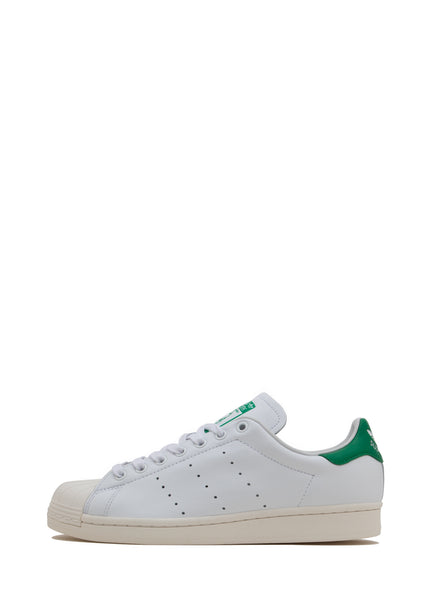 ADIDAS: SUPERSTAN [WHITE]
