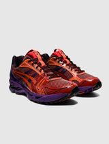 ASICS: UB1-S GEL-KAYANO 14 [RED]