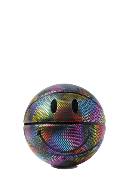 CHINATOWN MARKET RAINBOW BASKETBALL [MULTI]