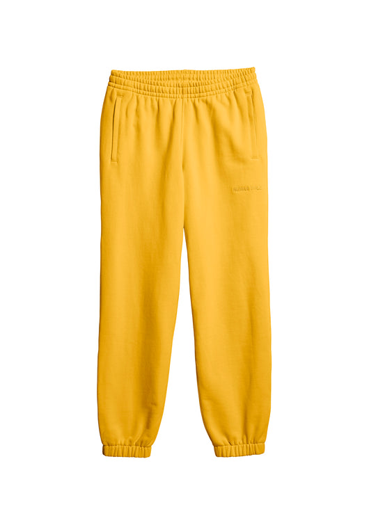 ADIDAS X PHARRELL WILLIAMS: BASICS PANTS [GOLD]