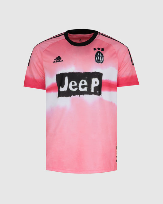 pharrell williams x adidas juventus jersey pink apb store usd
