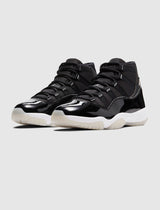 "JORDAN: WOMEN'S AIR JORDAN 11 ""JUBILEE"" [BLACK]"