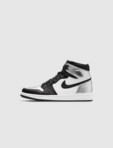 "AIR JORDAN 1 ""SILVER TOE"" PS"