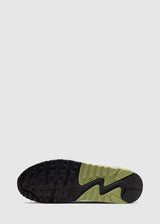 "NIKE: AIR MAX 90 ""LAHAR ESCAPE"" [GREEN]"
