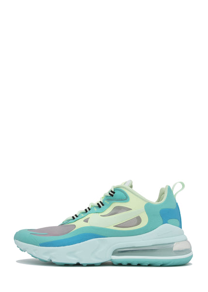 NIKE: AIR MAX 270 REACT [GREEN] - apb-store