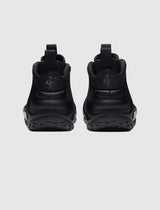 "NIKE: FOAMPOSITE 1 ""ANTHRACITE"" [BLACK]"