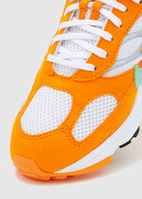 NIKE: AIR GHOST RACER [ORANGE]