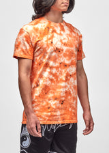 10.DEEP: DIGI STACK TEE [ORANGE] - apb-store