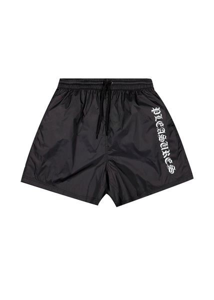 PLEASURES: CULT SHORTS [BLACK]