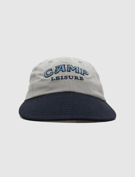 PASADENA: PLC CAMP CAP [BLACK]