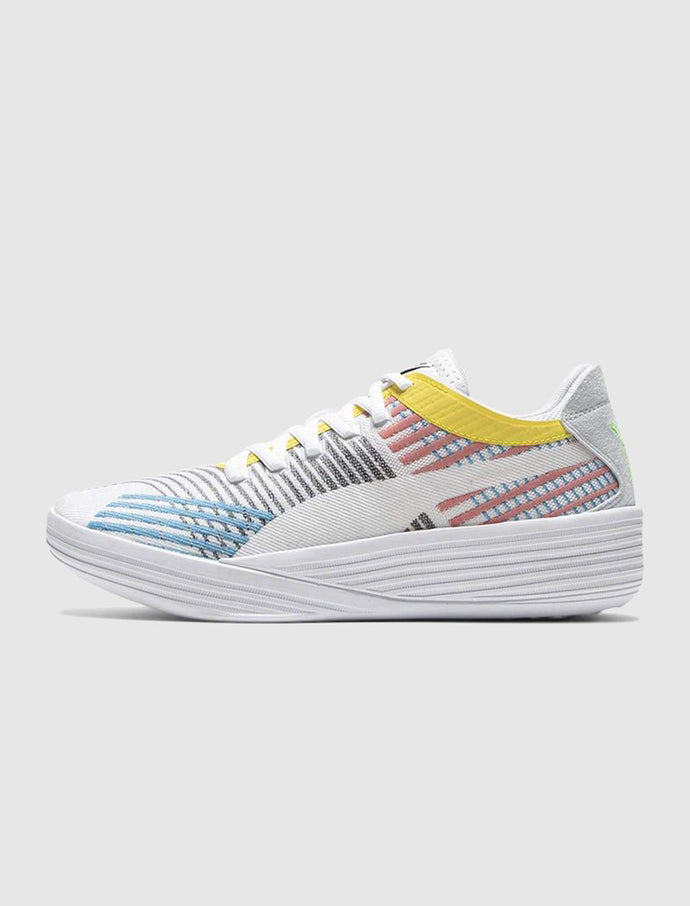 PUMA: CLYDE ALL PRO [WHITE]