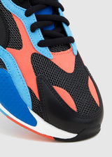 "PUMA: RS-X3 ""LEVEL UP"" [BLACK]"