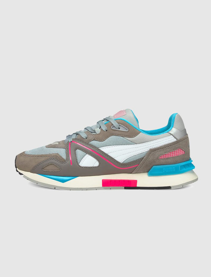 PUMA: MIRAGE MOX [GREY]