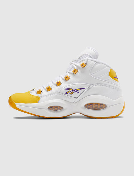 REEBOK: QUESTION