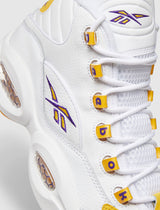 "REEBOK: QUESTION ""YELLOW TOE"" [YELLOW]"