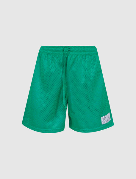 PASADENA LEISURE CLUB: SPORT SHORT [GREEN]