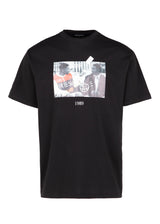 THROWBACK: TBT FRESH TEE [BLACK]