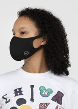 APB: EVERYDAY FACE MASK [BLACK]