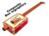 Composite Box with Graphics