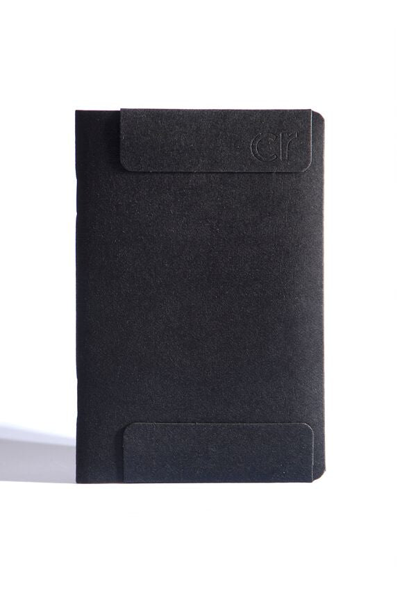 The Wallaby - The Original Wallet Notebook