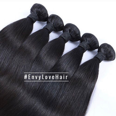 Premium Brazilian Straight (3) Bundle Deal