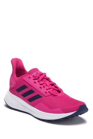 Adidas Duramo 9 Athletic Sneaker