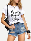 Make Magic Happen T-Shirt