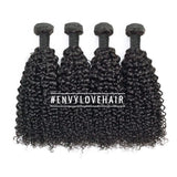 Premium Brazilian Curly  (3) Bundle Deal