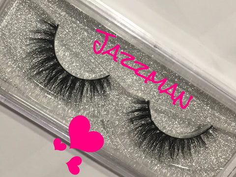The Jazzman Lash